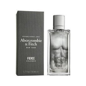 Abercrombie & Fitch ~ Fierce ~ Cologne 1.7 oz