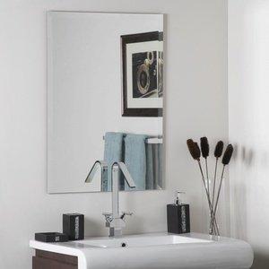 Frameless Leona Mirror front-249652