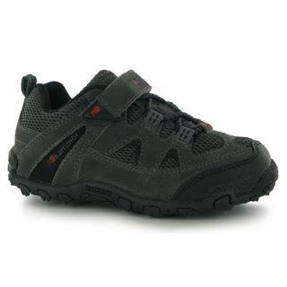 Karrimor Summit Infant Boys Walking Shoes