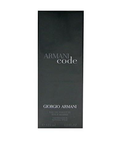 Armani Eau de Toilette Giorgio Armani Code Homme 125 ml, Preis/100ml: 55.96 EUR
