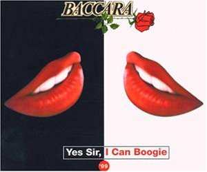 Baccara - Yes Sir,i Can Boogie