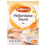 Schwartz Hollandaise Sauce Mix 25G