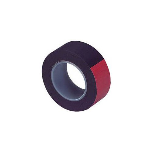 "Shrink Tape 3/4"" X 30 Ft. Black"