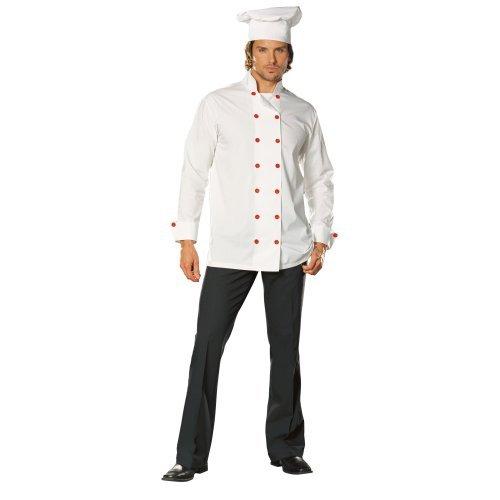 Men s chef or cooks halloween costumes