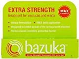 Bazuka Extra Strength Gel - 5g