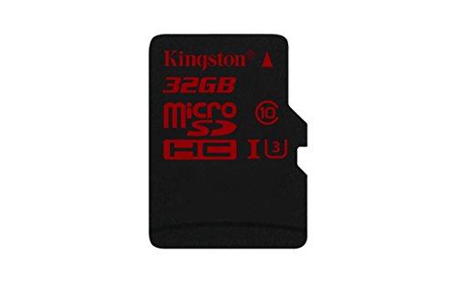 Kingston SDCA3/32GBSP microSDHC/SDXC