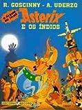 Asterix e os �ndios
