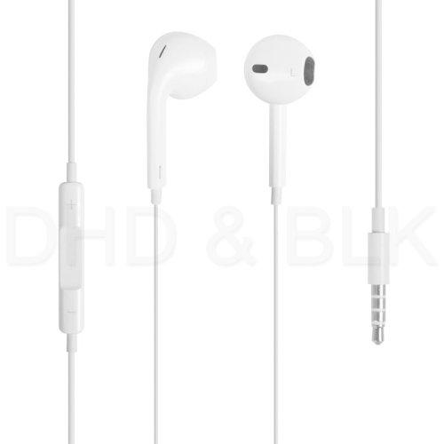 NEW 3.5mm Earbuds EarPods Earphone Headphone