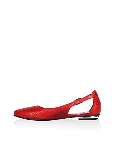 Lisa Minardi Bailarinas Rojo EU 38