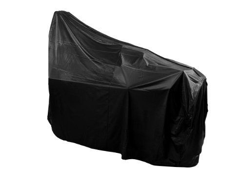 Char-Broil Heavy Duty Smoker Cover, 57 Inch (Charcoal Smoker Cover compare prices)