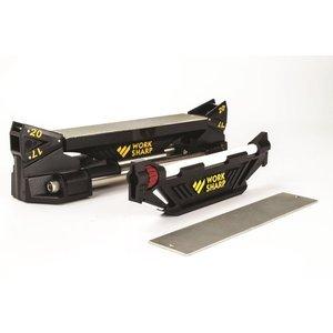 Darex Work Sharp Guided Sharpening System, Black