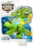 Playskool Transformers Rescue Bots Boulder the Rescue Dinobot Figure - 1