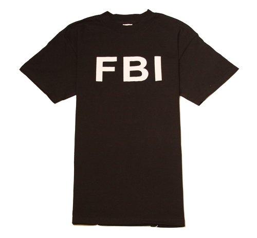 Fbi Federal Bureau Of Investigation Law Enforcement T