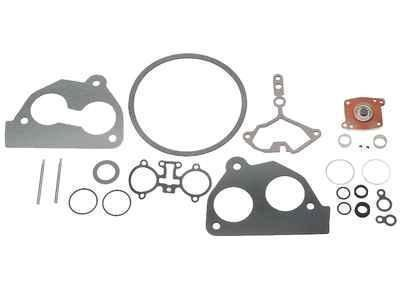 ACDelco 219-607 Professional Fuel Injection Throttle Body Gasket Kit (Camaro Throttle Body Gasket compare prices)