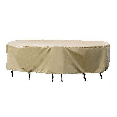 Blue Wave Winter Cover For 48-Inch Round Table/Chair