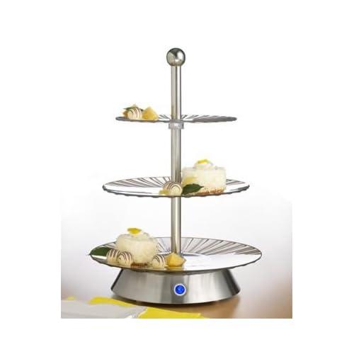 Amazon.com: Sensio 13111 Bella Cucina 3-Tier Rotating