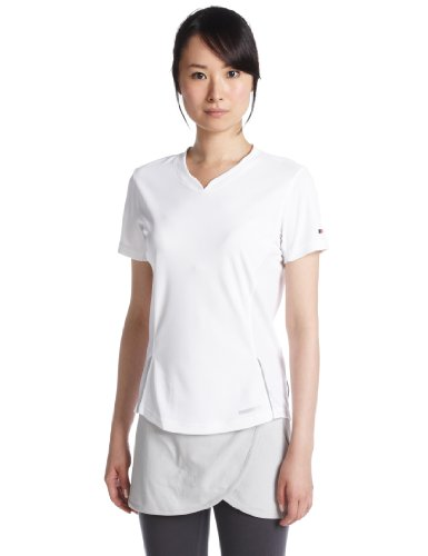 Berghaus Women's Active Baselayer V Neck T-Shirt