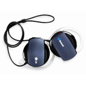 LG  HBS-250 Bluetooth Stereo Headset LG Bluetooth Headsets autotags B0024FA6QC