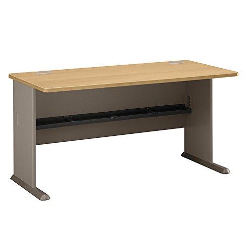 SERIES A:60-inch DESK (Desks Bush compare prices)