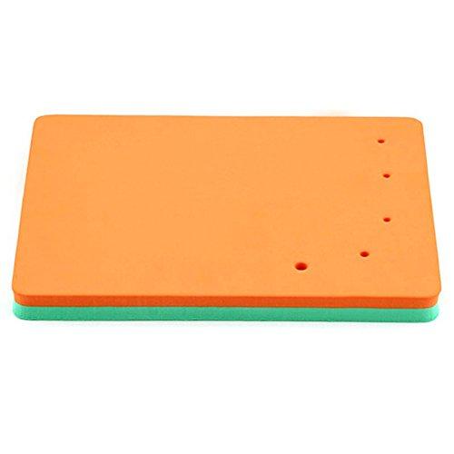 viris-tote-5-holes-doubletree-fondant-tools-flower-shape-square-mat-sponge-pad