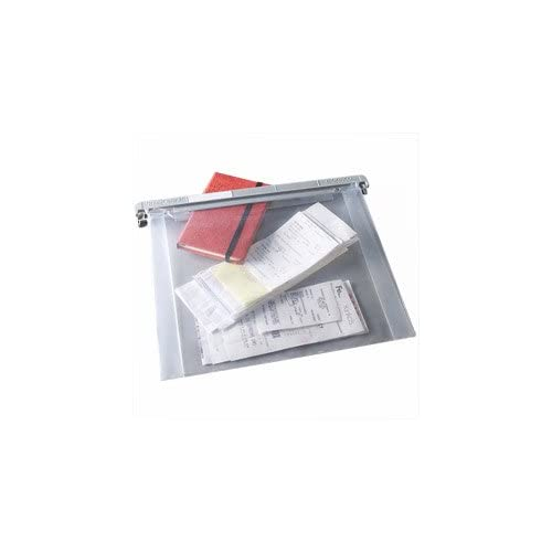 Amazon.com : Keep Safe Hanging File Bags 10 Letter Size : Laminating