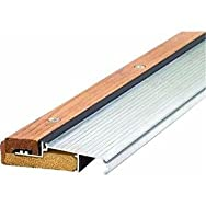 M-D Building Products 76265 Adjustable Hardwood Sill - Inswing