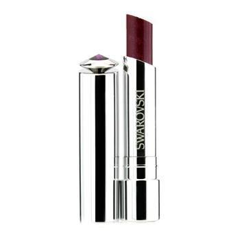 Swarovski Aura By Swarovski Lipstick (Limited Edition) – Crystal Burgundy 3g/0.1oz