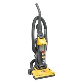 Eureka LightSpeed Upright Vacuum, Bagless, 4700D