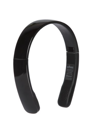 Dgrock Hearband Bluetooth Stereo Wireless And Wired A2Dp Hairband Headband Headphones With Microphone (Black)