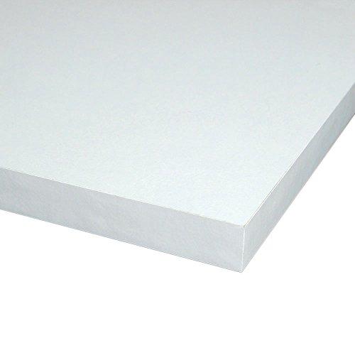 holzplatte wei hochglanz com forafrica. Black Bedroom Furniture Sets. Home Design Ideas