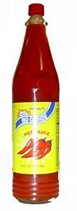 Rio Grande Cayenne Hot Sauce - 6 Oz from Rio Grande