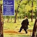 Stokowski conducts Schubert & Brahms