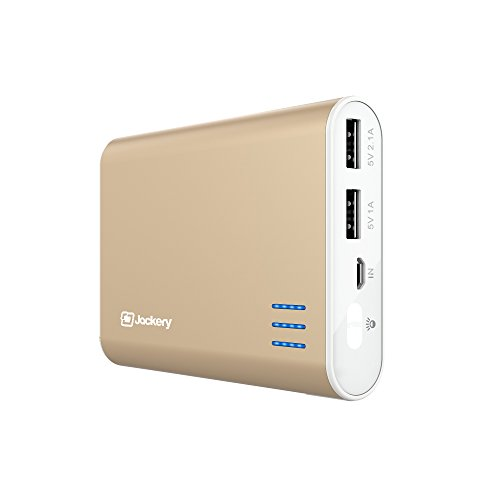 Jackery Giant Plus 12000mAh Power Bank