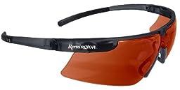 Remington T-72 Shooting Glasses (Copper Lens)