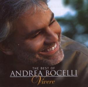 Andrea Bocelli - Best of-Vivere - Zortam Music