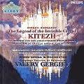 The Legend of the Invisible City of Kitezh / Die Legende von der unsichtbaren Stadt Kitesch