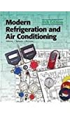 Modern Refrigeration and Air Conditioning (Study Guide)