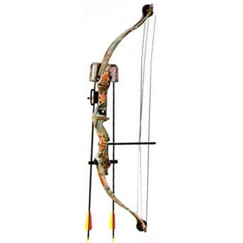 PSE 22-24-Pound Right Hand Youth Ranger Bow Set