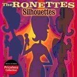 echange, troc Ronettes - Silhouettes