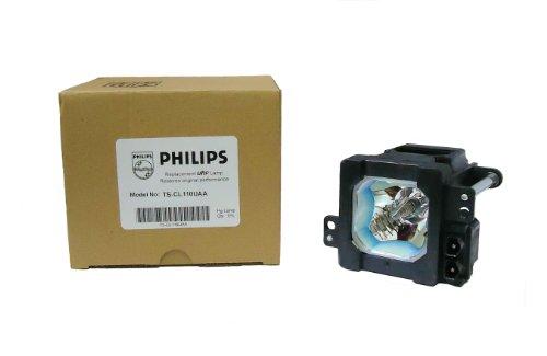 Philips Lighting Jvc Hd-52Z575 Hd52Z575 Lamp With Housing Ts-Cl110Uaa