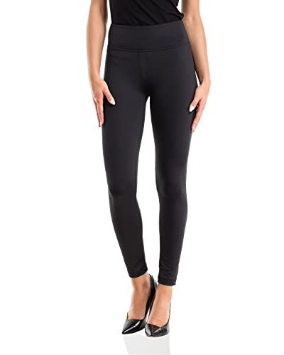 Paulo Connerti Leggings Stop Cellulite Push-Up Styling