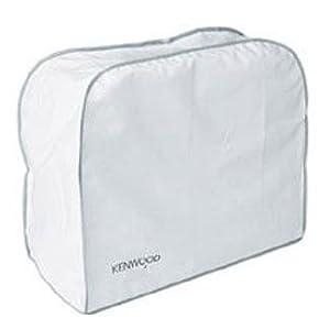 Kenwood 25639 Accessoires Housse Major Blanc