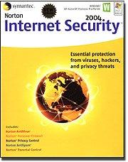 Symantec(TM) Norton Internet Security(TM) 2004
