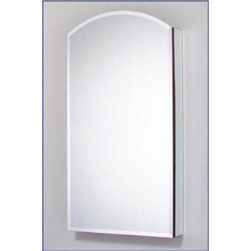 Robern Arch Bathroom Mirror front-718963