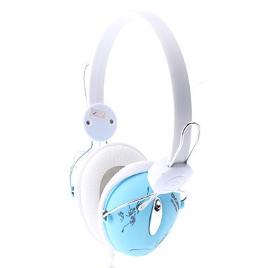 Ovleng Comfort Stereo Hi-Fi Sound Headphone With Microphone For Gaming & Skype