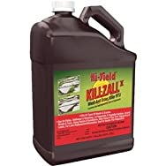 VPG Fertilome 32073 Hi-Yield Killzall II Weed And Grass Killer-GAL KILLZALL RTU