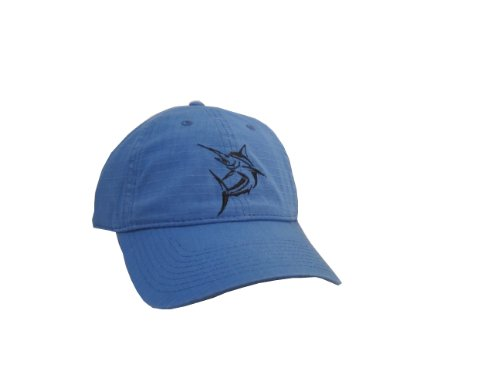 Marlin Quick Cool Fishing Hat