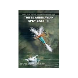 The Scandinavian Spey Cast II (Fly Fishing Tutorial DVD)