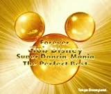 東京ディズニーランド フォーエバー Club Disney スーパー・ダンシン・マニア~ザ・パーフェクト・ベスト