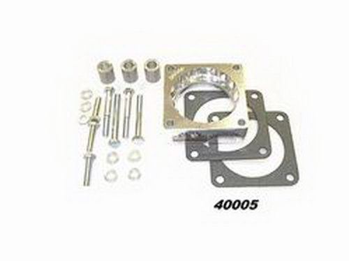 Taylor Cable 40005 Power Tower Throttle Body Spacer